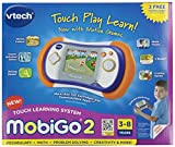 VTech MobiGo 2 Touch Learning System – Orange