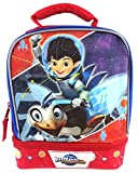 Disney Miles From Tomorrowland Dual Compartment Lunch Kit