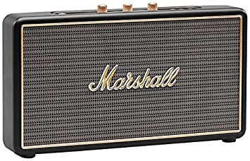 MARSHALL Stockwell Enceintes PC / Stations MP3 RMS 25 W