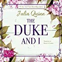 The Duke and I: Bridgerton Family, Book 1 Audiobook by Julia Quinn Narrated by Rosalyn Landor