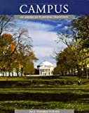 img - for Campus: An American Planning Tradition (Architectural History Foundation Book) by Paul Venable Turner (1987-09-10) book / textbook / text book