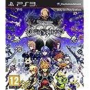 Kingdom Hearts HD II.5 ReMIX [Edizione Regno Unito]