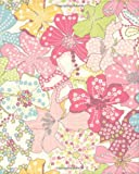 Cover of Liberty Spring Florals Notecards by Quadrille + 1844008568
