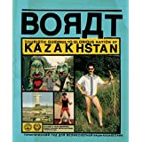 "BORAT: Touristic Guidings to Minor Nation of U.S. and A. and Touristic Guidings to Glorious Nation of Kazakhstanvon ""Borat Sagdiyev"""