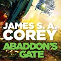 Abaddon's Gate: Expanse, Book 3 (       UNABRIDGED) by James S. A. Corey Narrated by Jefferson Mays