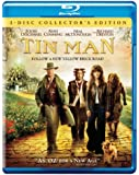 Tin Man [Blu-ray] [Import]