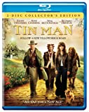 61BxhAkcD5L. SL160  Tin Man (Two Disc Collectors Edition) [Blu ray]