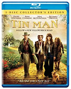 Tin Man (Two-Disc Collector's Edition) [Blu-ray]