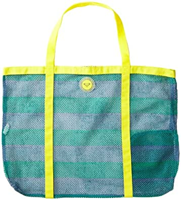 Roxy Breezy 452P47 Travel Tote,Scuba Blue,One Size