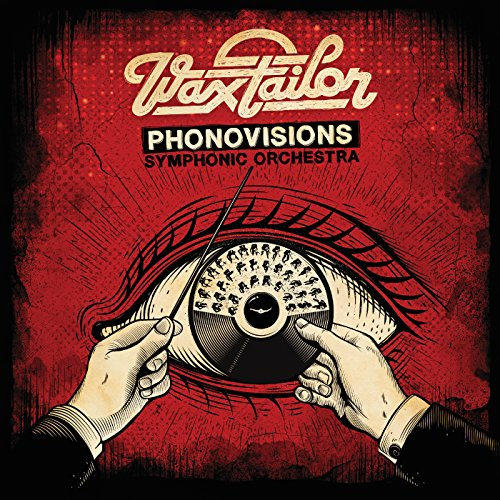 Wax Tailor-Phonovisions Symphonic Orchestra-2CD-2014-BFHMP3 Download
