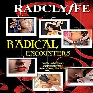 Radical Encounters Audiobook