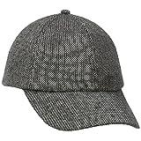 San Diego Hat Women's Tweed Cap