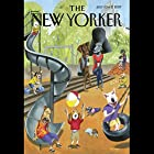 The New Yorker, July 10th and 17th 2017: Part 1 (Louisa Thomas, Stephen Greenblatt, Jane Kramer) Audiomagazin von Louisa Thomas, Stephen Greenblatt, Jane Kramer Gesprochen von: Dan Bernard, Christine Marshall