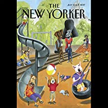 The New Yorker, July 10th and 17th 2017: Part 2 (Emily Witt & Lawrence Wright) Periodical by Emily Witt, Lawrence Wright Narrated by Dan Bernard, Christine Marshall