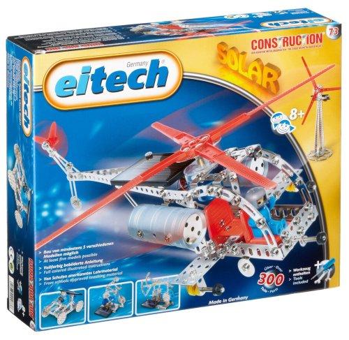 Eitech 100073 Solar Set Deluxe