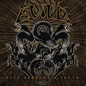 Five Serpent's Teeth