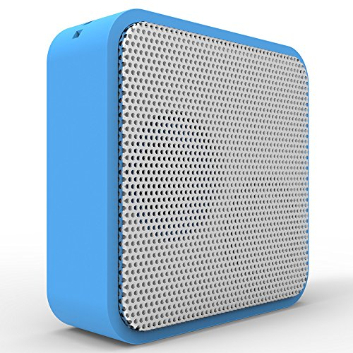 Click to buy NDENA G806 Outdoor Sports Portalbe Bluetooth Wireless Speaker MP3 Music Player (Blue) - From only $29.45