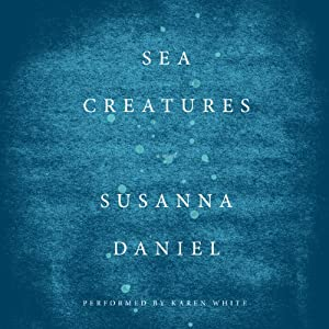 Sea Creatures Audiobook