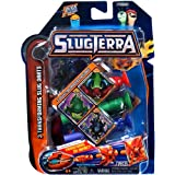 Slugterra Mini Figure 3-Pack Bludgeon, Doc & Stinky by Jakks