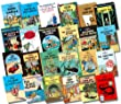 COMPLETE Adventures of Tintin Hardback Collection, 24 Books, RRP �263.76 (Land of Soviets, Congo, America, Cigars of the Pharaoh, Blue Lotus, Broken Ear, Black Island, Shooting Star, Secret of the Unicorn, Red Rackham's Treasure, Destination Moon..) (The Adventures of Tintin)