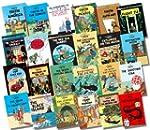 COMPLETE Adventures of Tintin Hardbac...