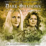 Dark Shadows - Curse of the Pharaoh | Stephen Mark Rainey