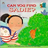 Can You Find Sadie? (Look-Look) (0307126390) by Miller, Susan