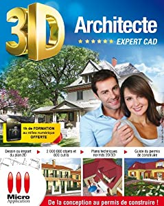 Programms woo blog for Architecte 3d avec crack