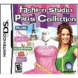 Fashion Studio Paris - Nintendo DS