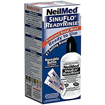 SinuFlo Ready Rinse