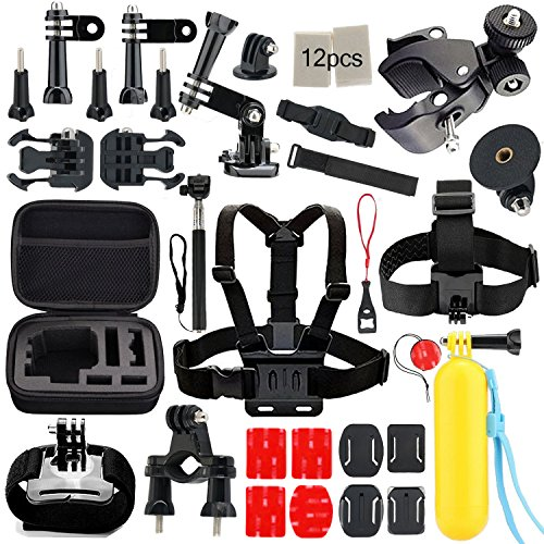 iextreme-essential-accessories-bundle-kit-45-in-1-accessories-set-for-gopro-hero-1-2-3-4-5-sj4000-sj