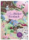 Mein Sticker-Feenbuch