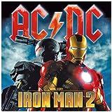 Iron Man 2by AC/DC