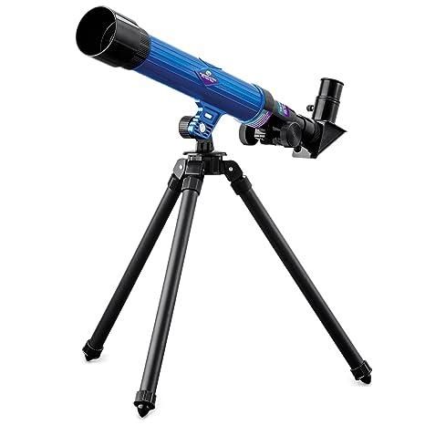 Toyrific Télescope astronomique pour enfant avec trépied robuste