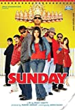Sunday (English subtitled)