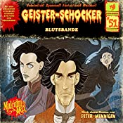 Blutsbande (Geister-Schocker 51) | Peter Mennigen