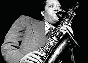 Image of Lester Young