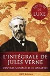 L'int�grale de Jules Verne: Edition d...