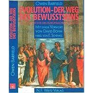 Evolution. Der Weg des Bewusstseins. Zur Geschichte des europäischen Denkens