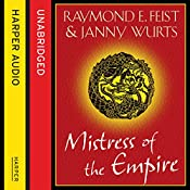 Mistress of the Empire | Janny Wurts, Raymond E. Feist