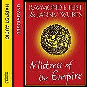 Mistress of the Empire | Janny Wurts, Raymond E. Feist