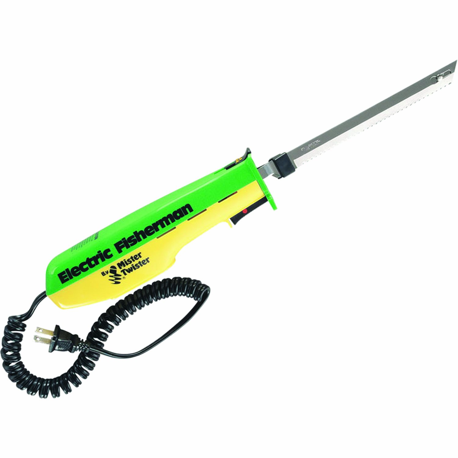 Electric Fishing Knife Reviews