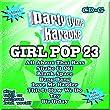 Party Tyme Karaoke: Girl Pop 23