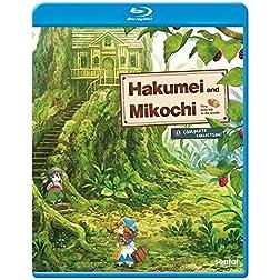 Hakumei & Mikochi [Blu-ray]