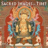 Sacred Images of Tibet Calendar