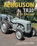 Ferguson T20 in Detail