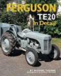 Ferguson T20 in Detail