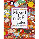 Mixed Up Fairy Talesby Hilary Robinson