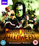 Psychoville Halloween [Blu-ray] [Import]