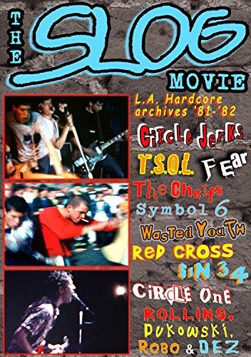 DVD : Slog Movie